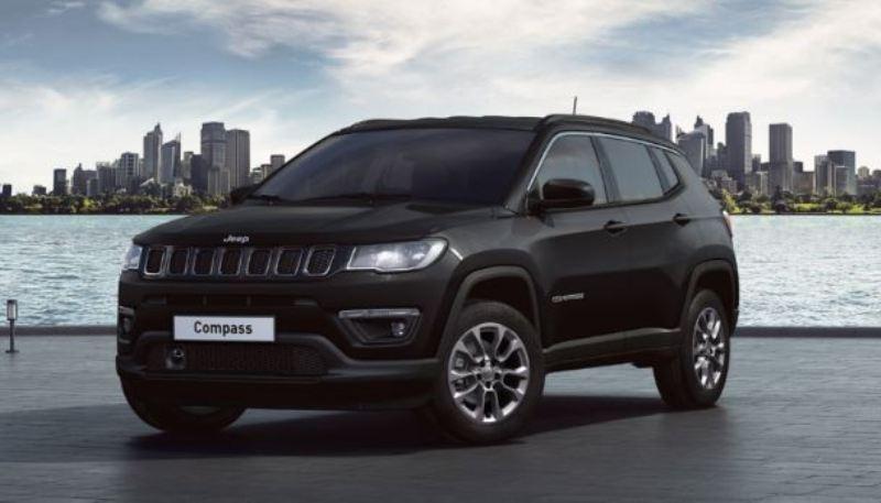 Autonuove - Jeep Compass